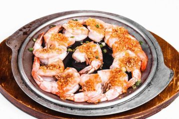 Фуд съемка - фото блюда китайской кухни