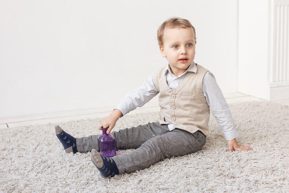 Фотосъемка для ребенка в Минске