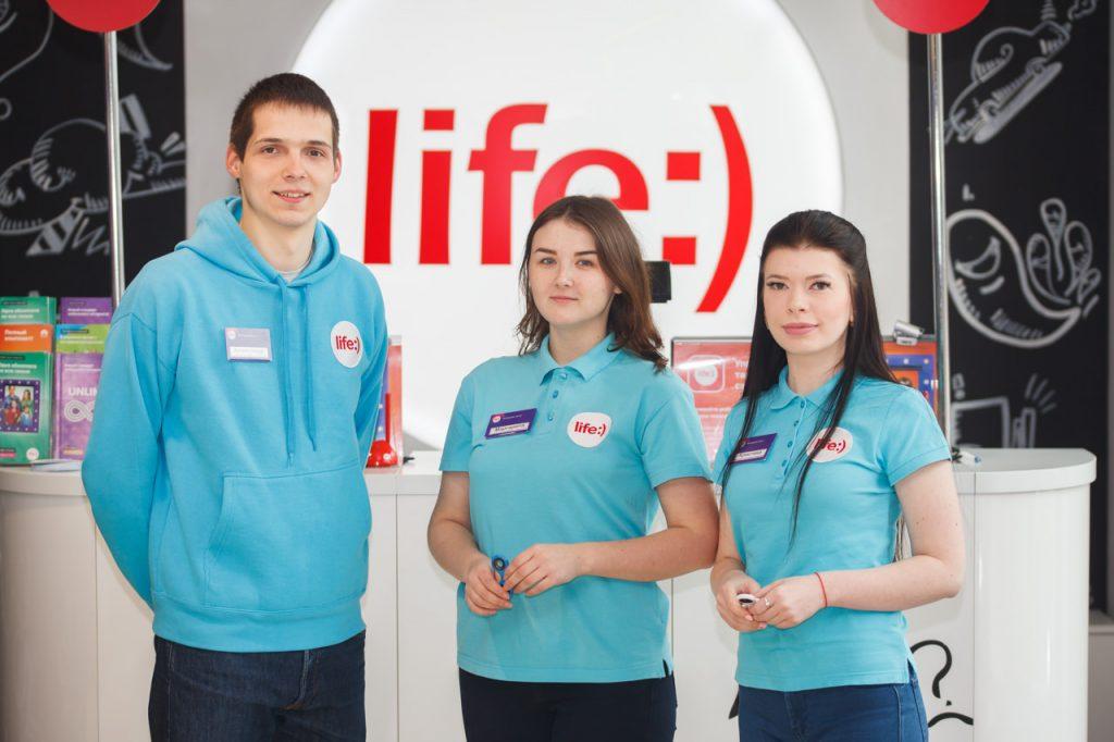 Фотосъемка для бренда life:) в Минске-1