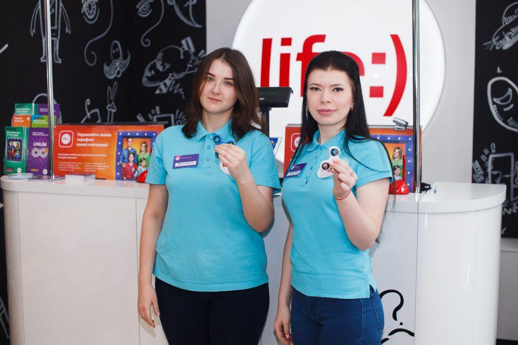 Фотосъемка для бренда life:) в Минске-4
