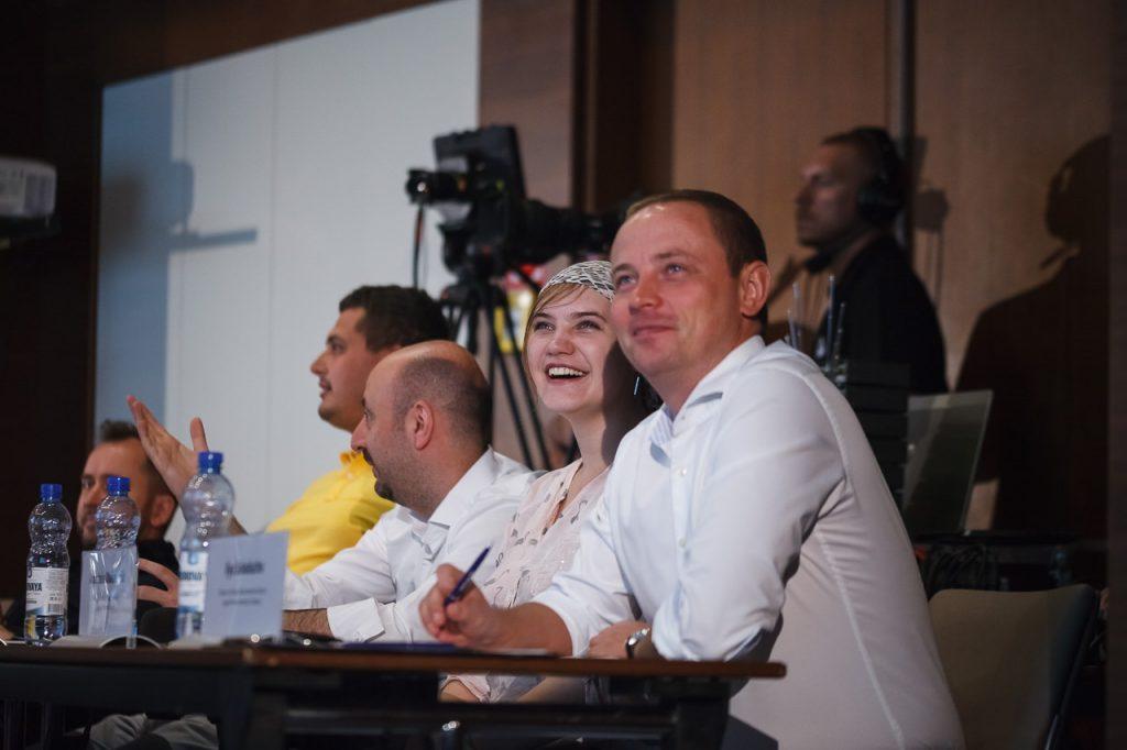 Репортажная фотосъемка в Минске - Imagine Cup 2018-28
