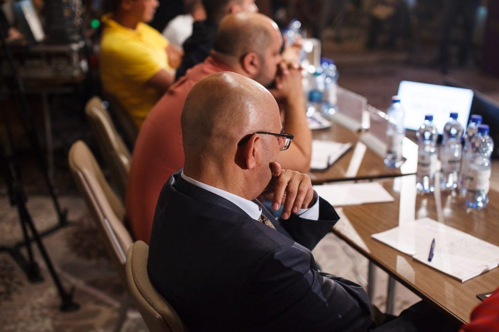 Репортажная фотосъемка в Минске - Imagine Cup 2018-40