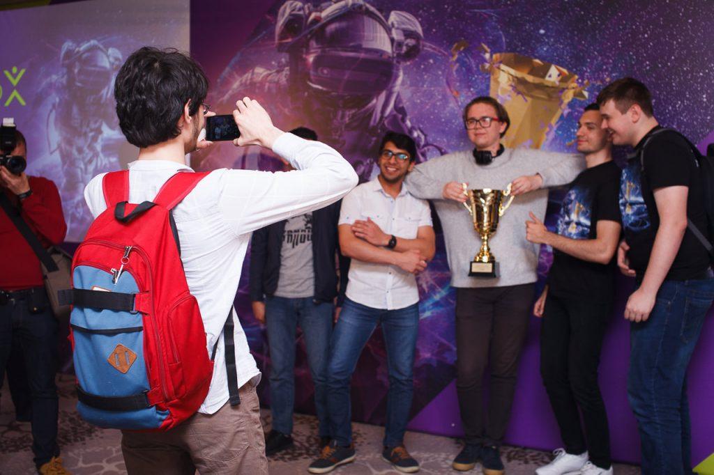Репортажная фотосъемка в Минске - Imagine Cup 2018-69