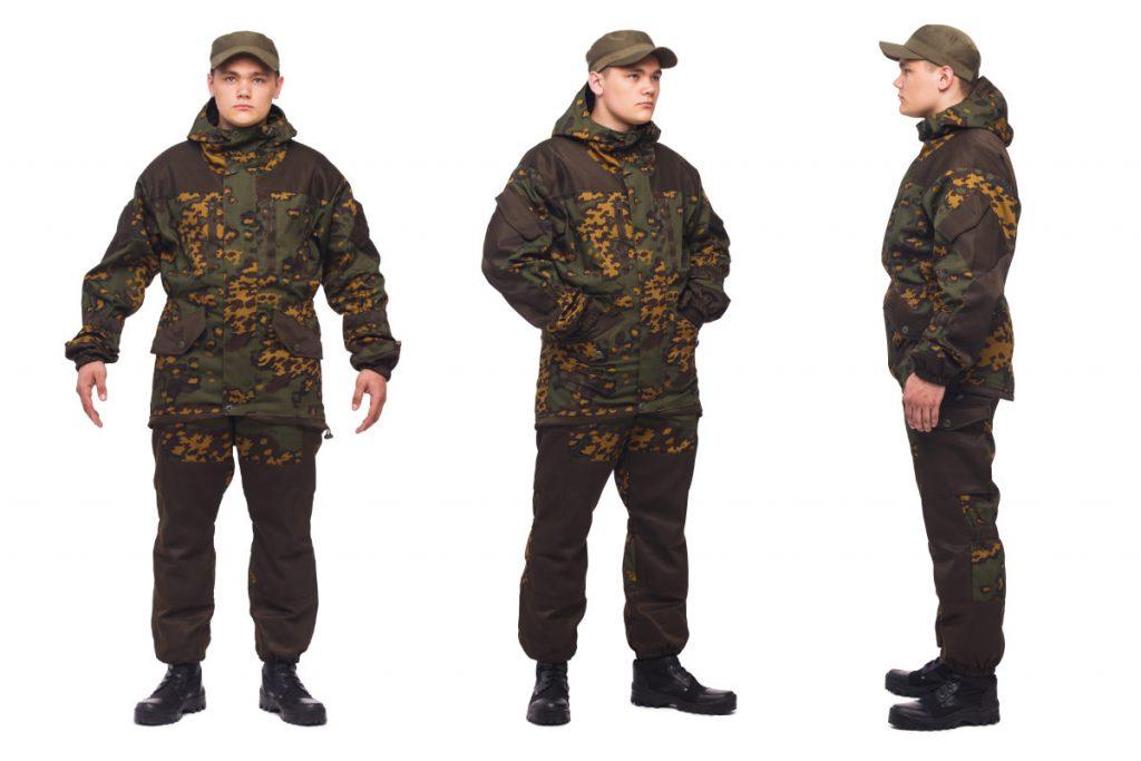 Студийная фотосъемка одежды для каталога интернет магазина