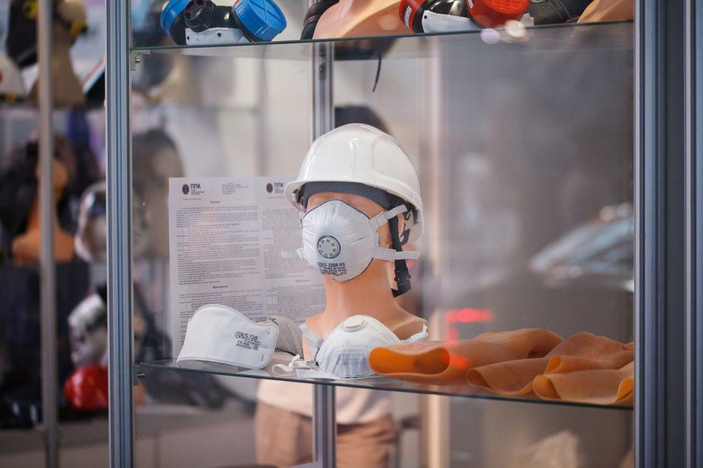 Репортажная фотосъемка на международной выставке «Химия. Нефть и газ»-10