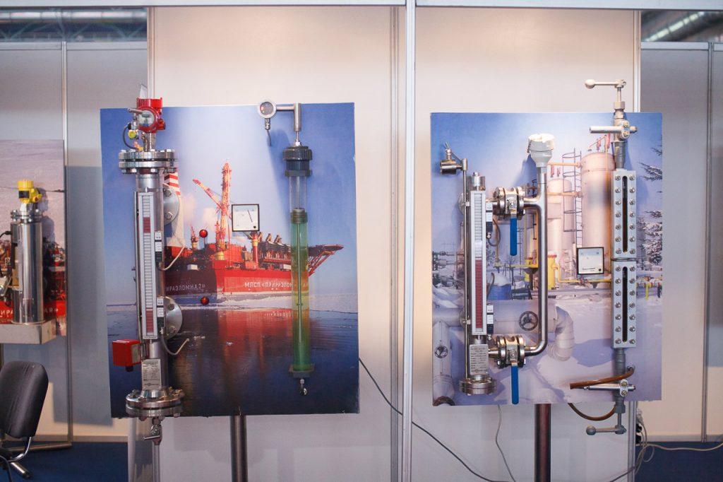 Репортажная фотосъемка на международной выставке «Химия. Нефть и газ»-28