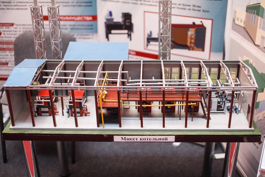 Репортажная фотосъемка на международной выставке «Химия. Нефть и газ»-48