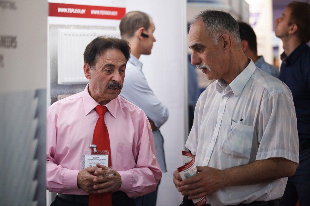 Репортажная фотосъемка на международной выставке «Химия. Нефть и газ»-06