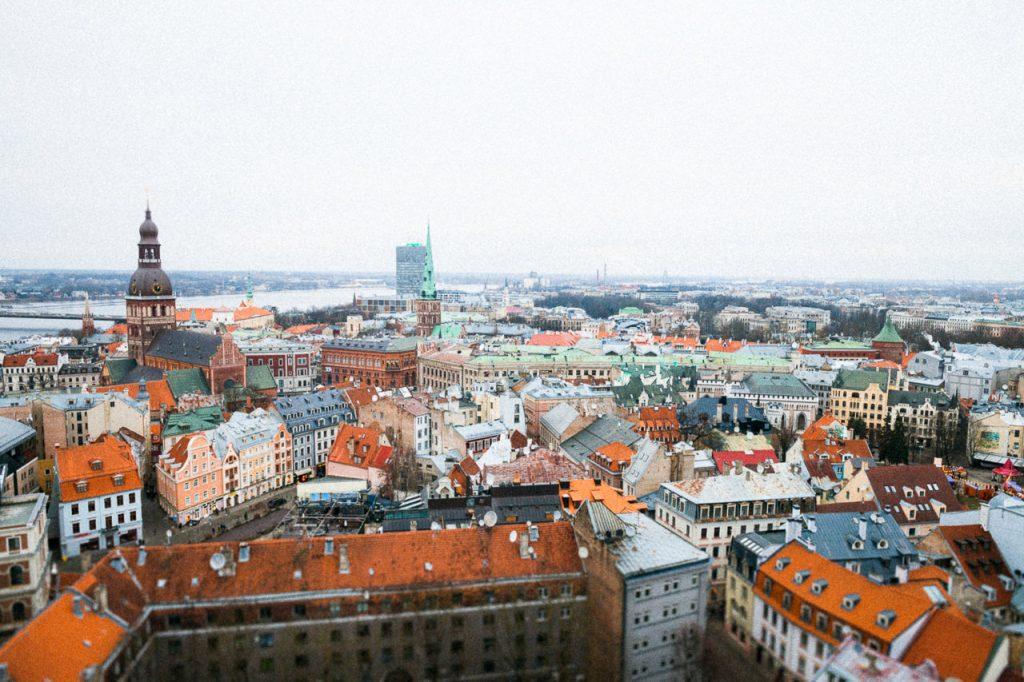 Февральская поездка в город Рига 8