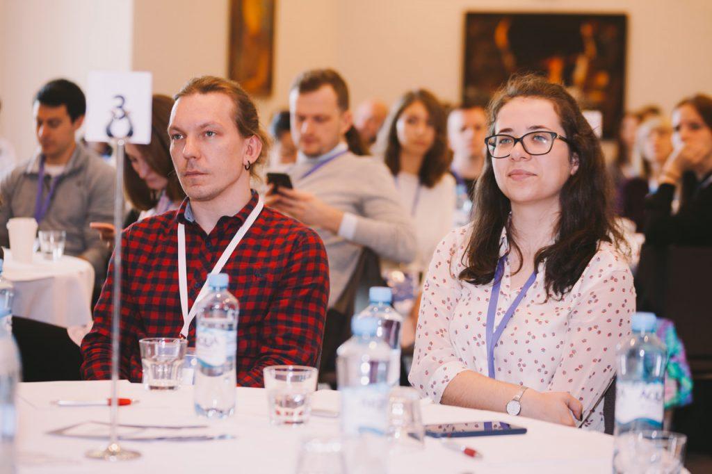 Фотосъёмка мероприятий в Минске - Facebook gaming workshop