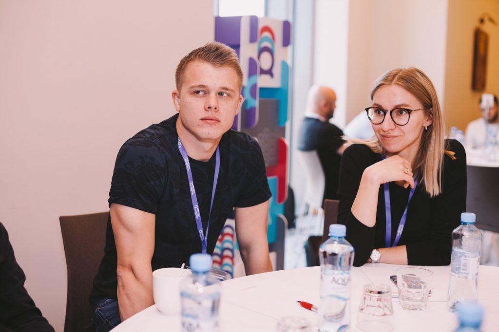 Фотосъёмка мероприятия - IT Workshop Minsk