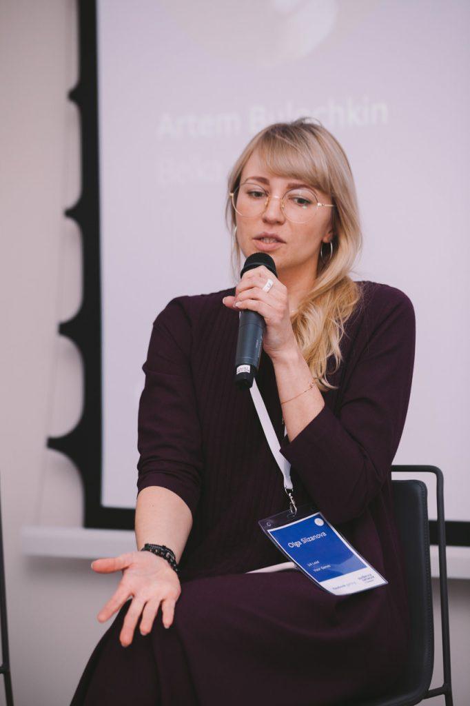IT Workshop Minsk