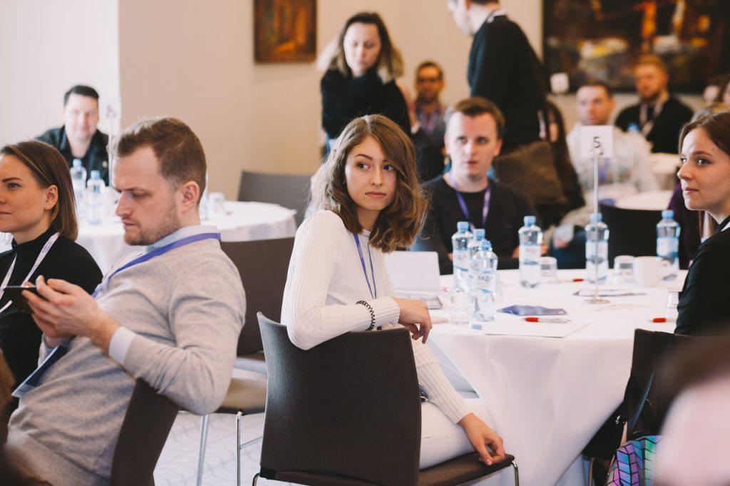 Фотосъёмка мероприятия в Марриотт Отель в Минске