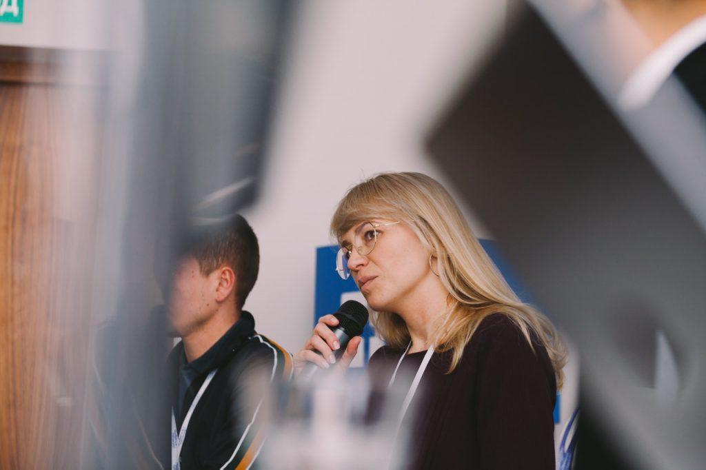 Репортажная фотосъёмка в Минск Марриотт Отель