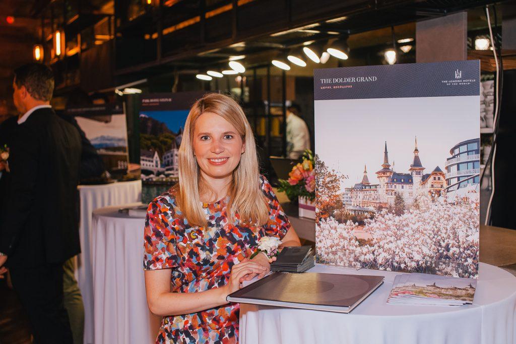 """Репортажная фотосъёмка на мероприятии """"The Leading Hotels"""" в Минске 28"""