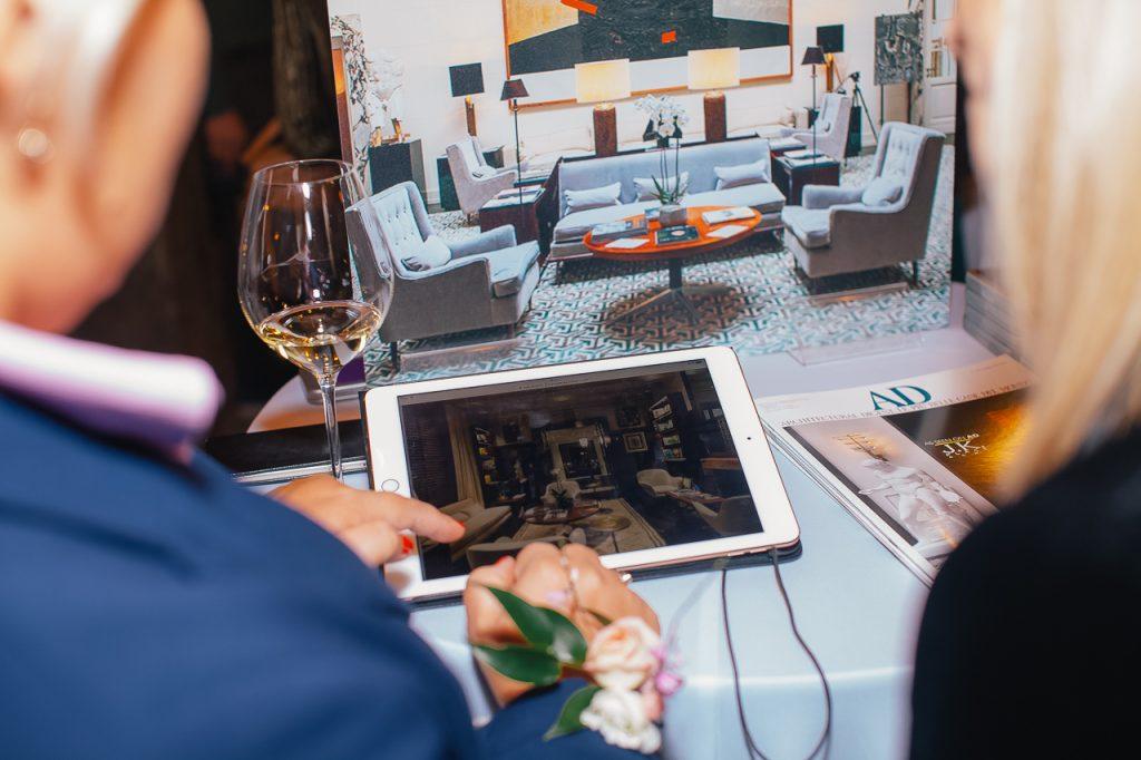 """Репортажная фотосъёмка на мероприятии """"The Leading Hotels"""" в Минске 32"""