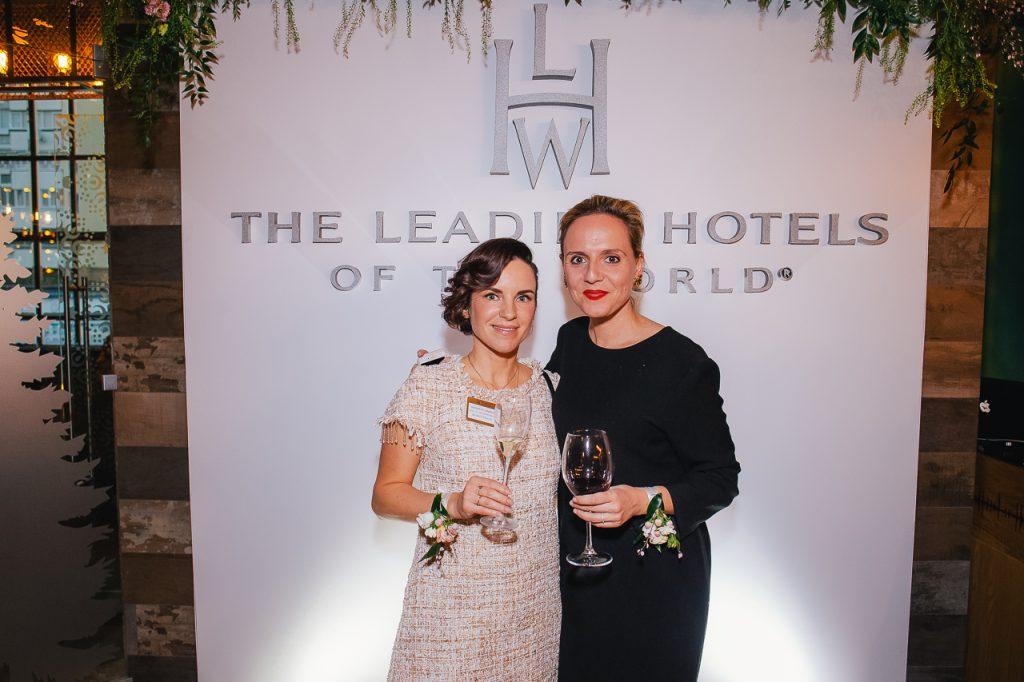"""Репортажная фотосъёмка на мероприятии """"The Leading Hotels"""" в Минске 34"""