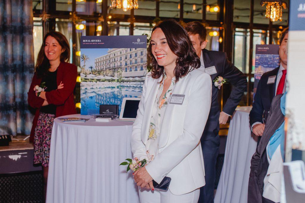 """Репортажная фотосъёмка на мероприятии """"The Leading Hotels"""" в Минске 2"""