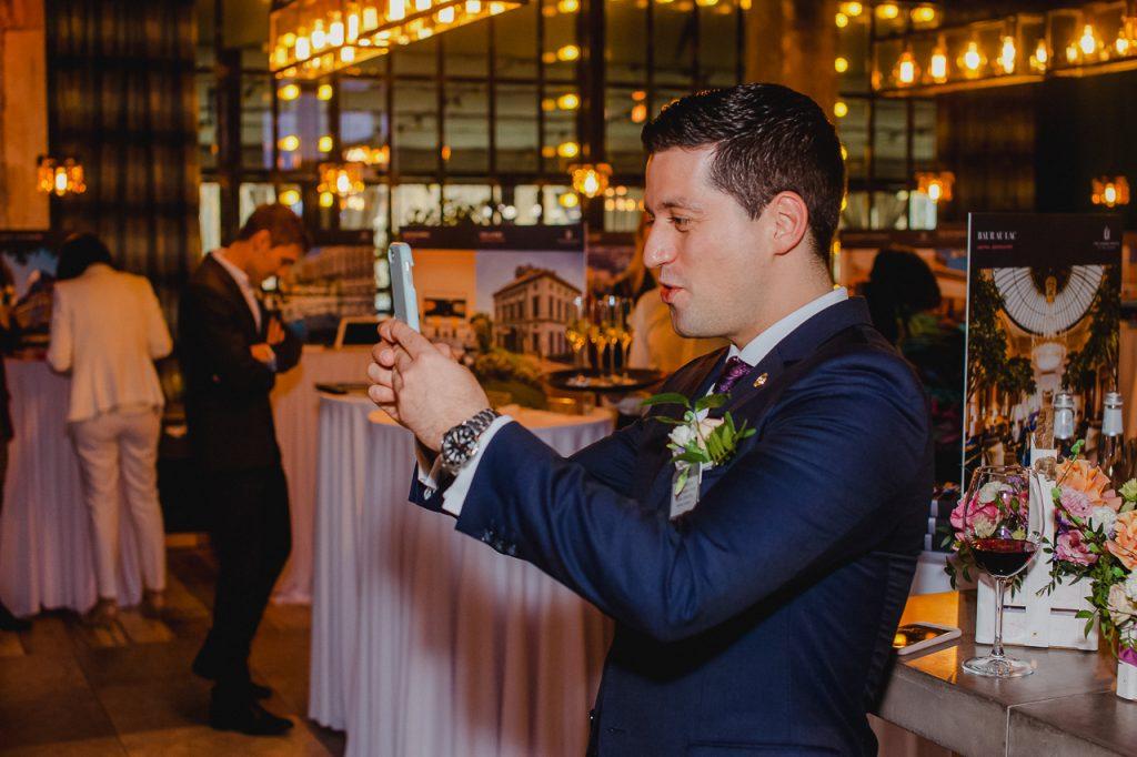 """Репортажная фотосъёмка на мероприятии """"The Leading Hotels"""" в Минске 5"""