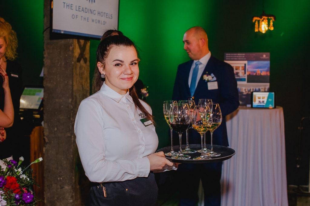 """Репортажная фотосъёмка на мероприятии """"The Leading Hotels"""" в Минске 7"""