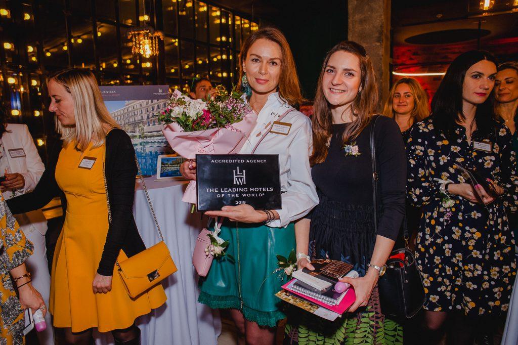 """Репортажная фотосъёмка на мероприятии """"The Leading Hotels"""" в Минске 48"""