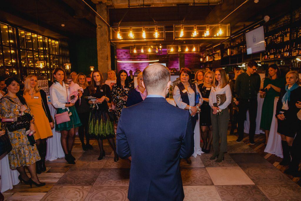 """Репортажная фотосъёмка на мероприятии """"The Leading Hotels"""" в Минске 49"""