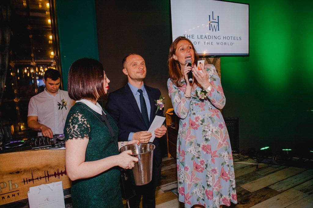 """Репортажная фотосъёмка на мероприятии """"The Leading Hotels"""" в Минске 56"""