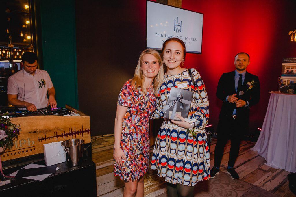 """Репортажная фотосъёмка на мероприятии """"The Leading Hotels"""" в Минске 62"""