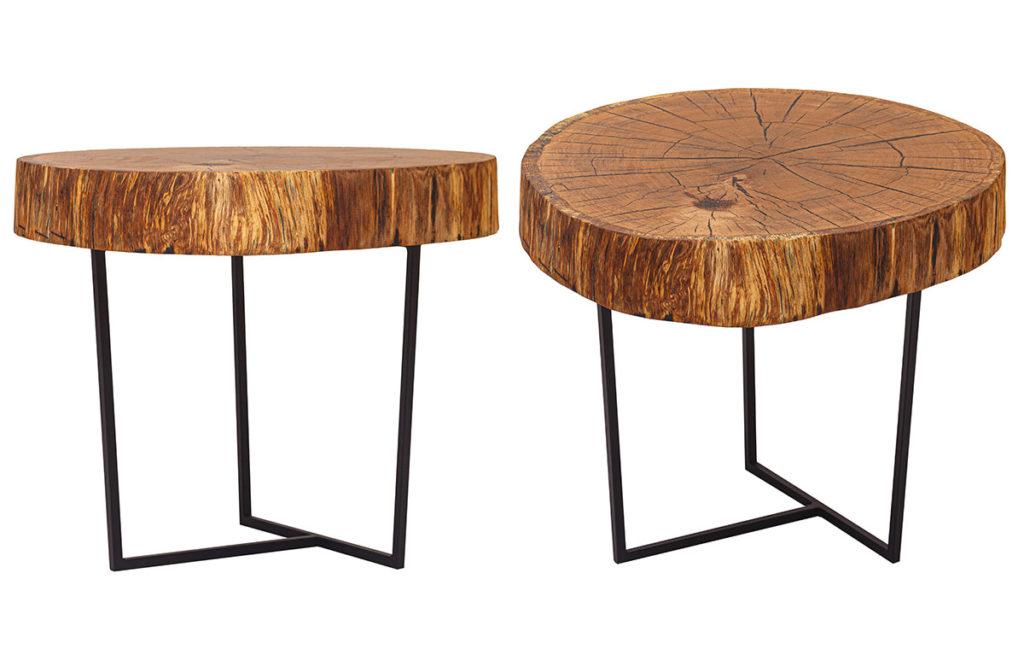 Студийная фотосъемка мебели для интернет сайта