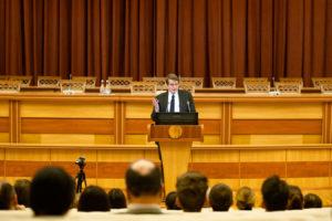Фотосъемка конференций в Минске